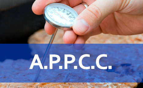 Análisis y control de puntos críticos (APPCC)