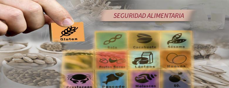 Obtén el carné de Manipulador de Alimentos, APPCC y Control de los Alérgenos e Intolerancias Alimentarias